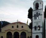 Митрополеос в Александруполис