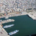 Александруполис Порт