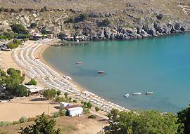 Греция - Райский уголок