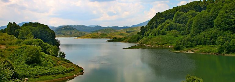 Озеро Эоу