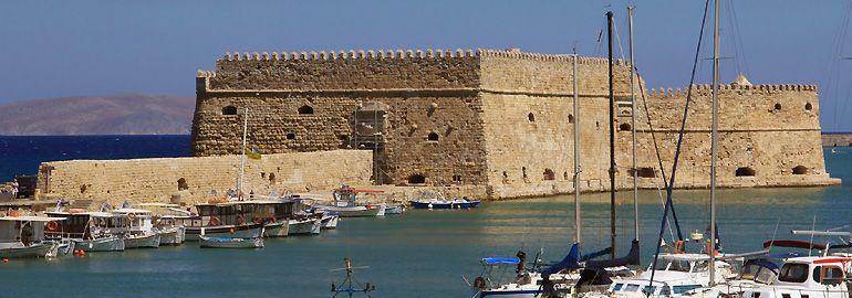 Ираклио Le fort