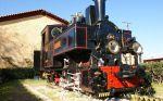 локомотив Музури